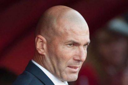 ¡No aguanta más! El jugador del Real Madrid que pide su salida harto de Zidane