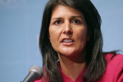 """EEUU: """"Venezuela es uno de los países que más abusa de los derechos humanos del mundo"""""""