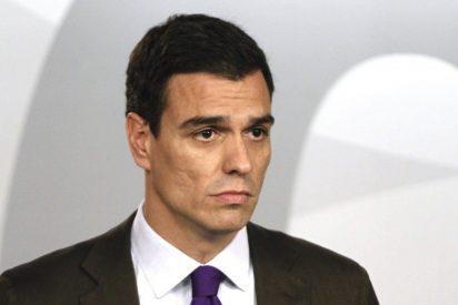 Sánchez sugiere que se presentará como candidato a presidente del Gobierno si pierde las primarias