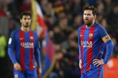 'O se va o me largo'. La estrella del Barça que pide una cabeza para seguir en el Camp Nou