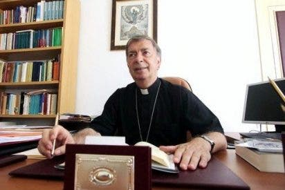 """El obispo de Lleida no ve """"homofobia"""" en las palabras de Novell"""