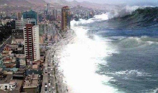 Andalucía contará por primera vez con un plan contra Tsunamis