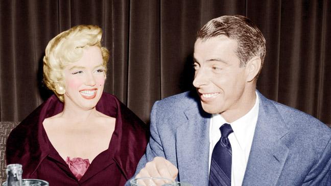 La salvaje vida sexual de Marilyn Monroe y Joe DiMaggio... ¡y el secreto sobre quién la mató!