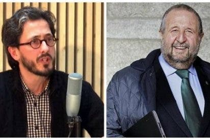 Los insultos al ex alcalde lucense López Orozco le van a salir muy caros a un edil podemita