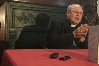 """Cardenal Ortega: """"Francisco capta muy bien la hora del mundo, su camino es el camino del Evangelio"""""""
