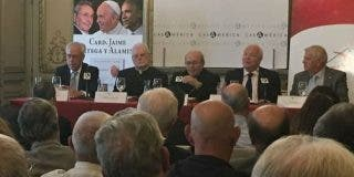 """Moratinos: """"La diplomacia vaticana es guía y orientación para el diálogo"""""""