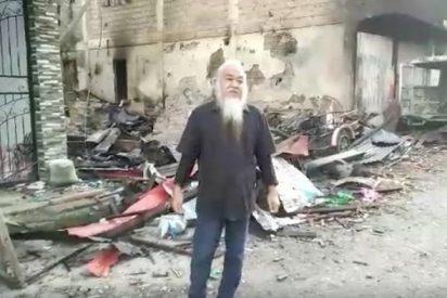 """Obispo de Marawi: """"Tememos por la suerte de los rehenes"""""""