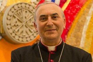 """Cardenal Zenari: """"La salida de los cristianos es un empobrecimiento para toda Siria"""""""