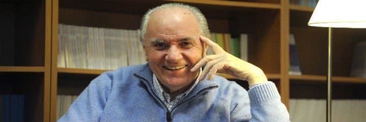 Piden al obispo Elizalde que reconsidere su decisión y conceda el doctorado 'honoris causa' a Pagola