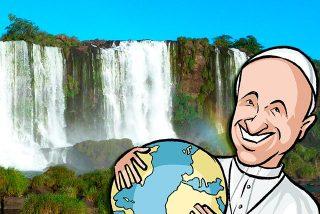 La Iglesia planea introducir en el catequismo el 'pecado ecológico'
