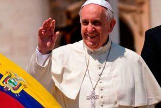 """Rafael Luciani: """"El Papa siempre ha sido coherente y ha actuado en comunión con las instancias eclesiásticas regionales"""""""