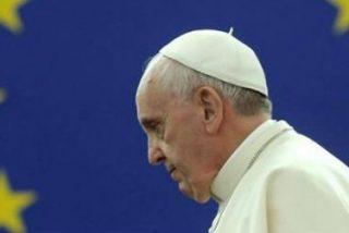 """El Papa y los obispos europeos convocan un foro para """"repensar Europa"""""""
