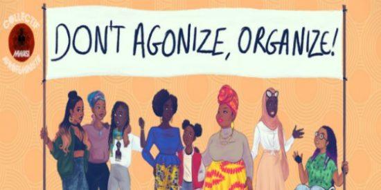 El repugnante festival afrofeminista de París que prohíbe la entrada a los blancos