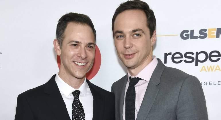 Sheldon Cooper, de 'The Big Bang Theory', se casa con el amor de su vida