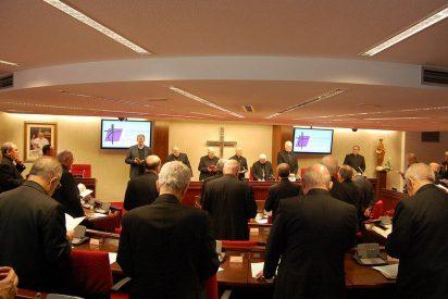 Media docena de obispos, investigados o imputados por la Justicia española