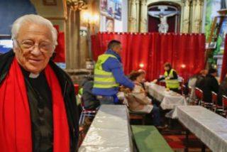 La Red de Iglesias Hospital de Campaña se desplegará por todo el mundo con apoyo de la Santa Sede