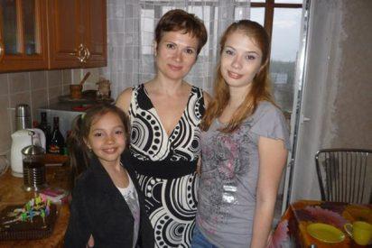 Una madre asesina a su hija de 12 años y tira su cuerpo por el balcón