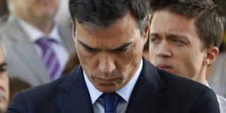 Pedro 'Trump', un trilero con su ideología y con la prensa