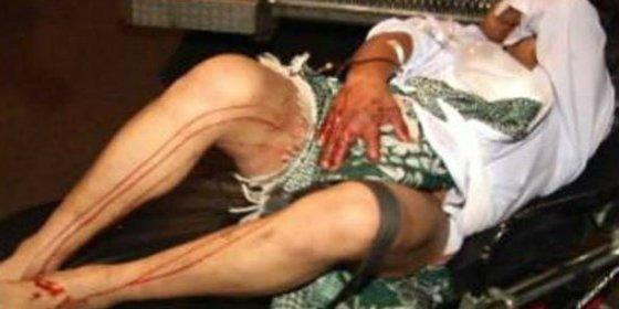 La estudiante de derecho que le ha cortado el pene a un gurú violador