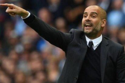 Pep Guardiola apuñala al Barça con una sonada oferta para llevarse a un crack