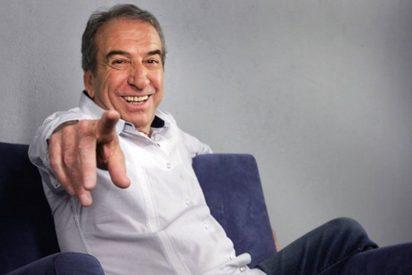 ¡José Luis Perales, sólo hay uno!