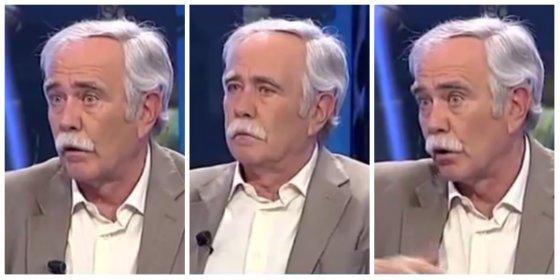 """Puñetazo en la mesa de Pérez Henares contra la última cacicada de la 'operación Lezo': """"Yo no quiero vivir en un Estado policial"""""""