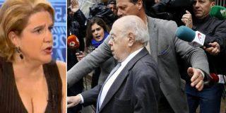 """El desconsuelo de Pilar Rahola: """"No puedo evitar sentir pena por Jordi Pujol y Marta Ferrusola"""""""
