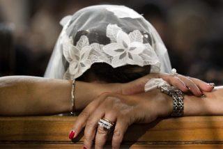 Una madre se entera a mitad del velatorio de su hijo que otro falleció en un accidente de tráfico