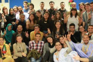 Confluencia de culturas en la Universidad de Deusto