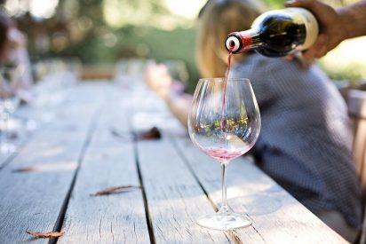 España factura un 8,9% más por sus exportaciones de vino en el primer trimestre de 2017