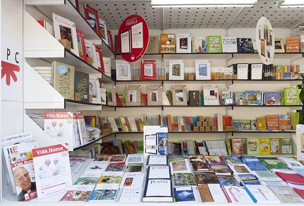 PPC, en la Feria del Libro de Madrid 2017