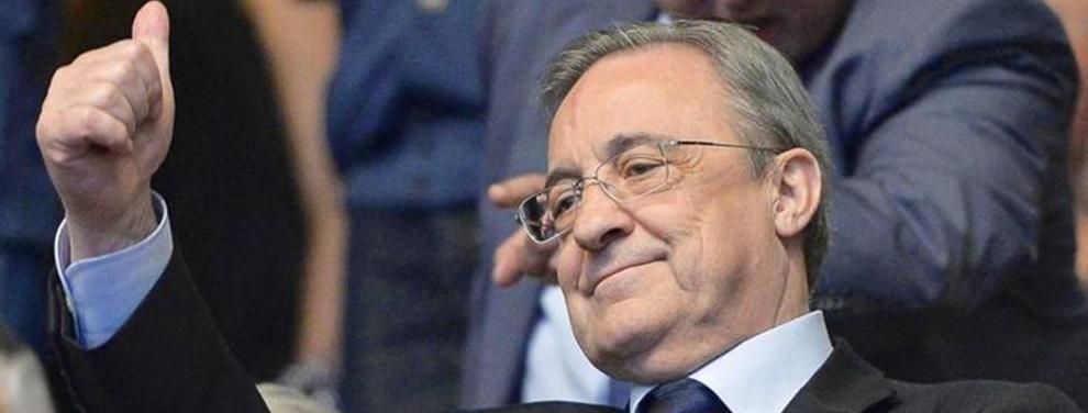 ¡Prefiere al Madrid! Los Whatsapp de un fichaje del Barça que elige irse con Florentino Pérez
