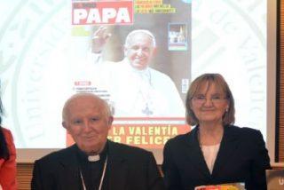 """Cañizares: """"Debemos estar como una piña con Francisco. Este Papa es un libro abierto a la esperanza"""""""