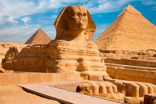 Egipto reabrirá sus aeropuertos al tráfico internacional el próximo 1 de julio