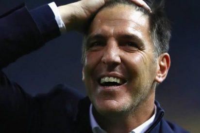 Prometen a Berizzo una estrella del fútbol argentino (si se queda en el Celta)