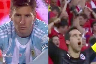 [VÍDEO] La ofensiva publicidad chilena que se burla de México, España, Argentina y Uruguay