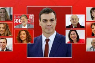 La hora de la venganza en el PSOE: el fanático 'sanchista' de Valladolid ajusta cuentas con el 'susanista' Carmona