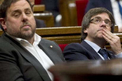 La Generalitat se pasa por el forro al TC y a Rajoy y licita por 200.000 € las urnas del referéndum independentista