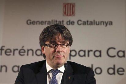 Editorial de 'El País': Fraude secesionista