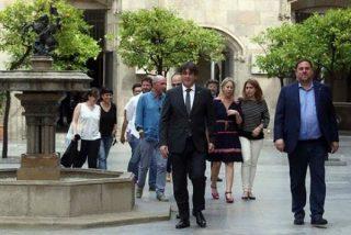 Cataluña: el 'procés' no es política, es agresión