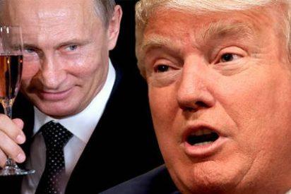 ¡Escándalo! La información clasificada que Trump habría revelado a Rusia