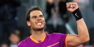 Rafa Nadal sume al número cuatro mundial tras conquistar Madrid