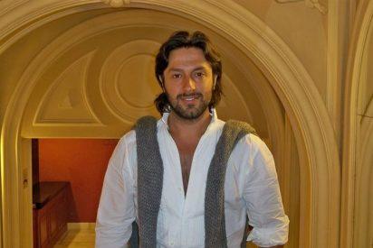 Podemos le 'expropia' a Rafael Amargo su espectáculo por apoyar al pueblo venezolano