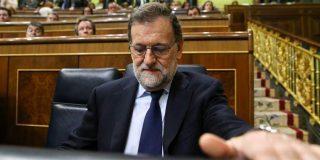 Rajoy tenía 'un as en la manga' para los Presupuestos si sus planes se torcían