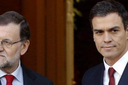 ¿Puede fiarse Rajoy de Sánchez, el jinete sin cabeza a lomos del caballo de Troya de Podemos?