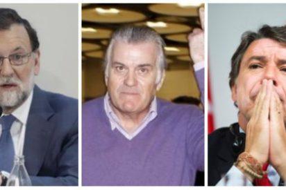 """Ignacio Camacho avisa a Mariano Rajoy: """"En diciembre de 2015 pago el grueso de la factura de Bárcenas, pero a veces el cartero llama dos veces"""""""