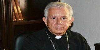"""Monseñor Ramón Castro: """"Ante la impunidad y la corrupción, no podemos estar callados"""""""