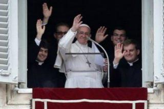 """Francisco: """"Para Jesús nunca somos desconocidos, sino amigos y hermanos"""""""