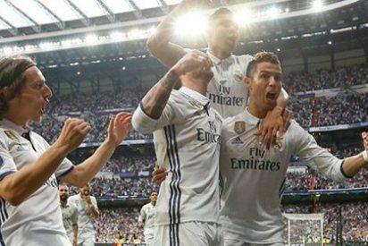 El Real Madrid lidera la venta mundial de camisetas y equipaciones deportivas