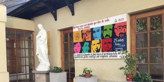 La UCA pide conmutar la pena al responsable del asesinato de Ellacuría